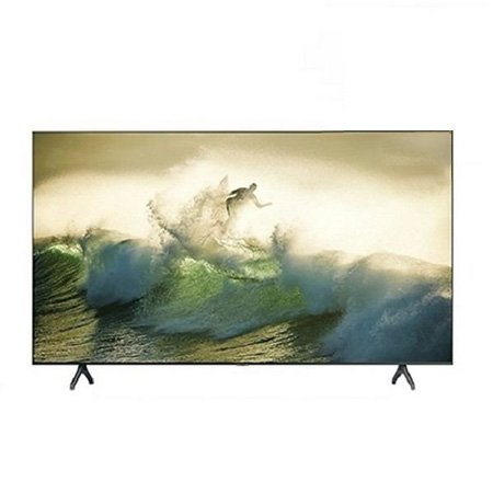 189cm UHD TV KU75UT7050FXKR [4K UHD/HDR10+/탭뷰/베젤리스/게임모드]
