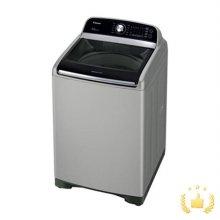 WWF21GDGK 일반세탁기 [21KG/에어버블4D/대용량세탁/후면컨트롤패널/입체물살/프리미엄스타드럼/다이나믹인버터/실버]