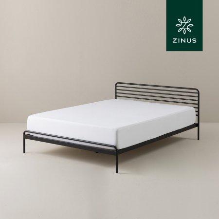 톰 침대 프레임(슈퍼싱글)