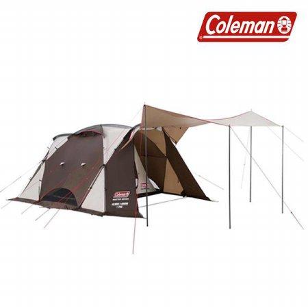 콜맨 4S 와이드 2-에어리엄 2000036433