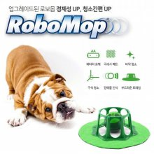 [로보몹] 알레그로 로봇청소기