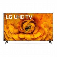 [최대혜택가 2,393,580][해외직구] 219cm 4K UHD 스마트 TV 86UN8570AUD (세금+배송비+스탠드설치비 포함)