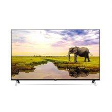 138cm SUHD TV  55NANO87KNB(스탠드형) [에너지1등급/3세대 알파7/인공지능/필름메이커모드]