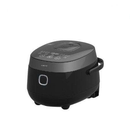6인용 IH무압 전기보온밥솥 HR-DW60TIH [IH 통가열 취사방식 / 다이킹 코팅 /  이동용 손잡이 부착]