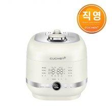 6인용 IH압력밥솥 CJH-TPM0602IP [NEW컬러 밥솥 / 냉동보관밥 가능 / 에너지소비효율1등급]