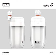 BT21-BABY 가습기-알제이 RHM-BT21-RJ (300ml / 램프무드등)