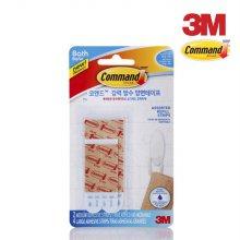 3M 코맨드 22 방수 리필테이프 혼합 36팩 4033