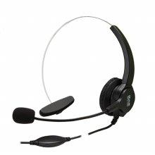 젠더 교체형 헤드셋 이어폰 RT-H350G (삼성배열)