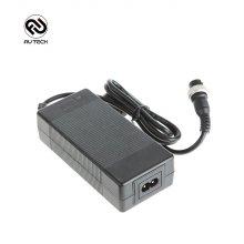 AU테크 레드윙 블랙 전동킥보드 36V 전용 충전기