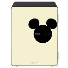 루셀 디즈니 나오미 금고 NV-040DKI(미키아이보리)
