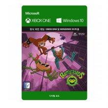 배틀 토드  [ XBOX ONE 및 Windows10 ]Xbox Digital Code