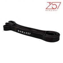 바디257 라텍스밴드 트레이닝 1단계 (블랙)