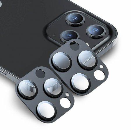 ESR 아이폰12pro 카메라유리 2팩