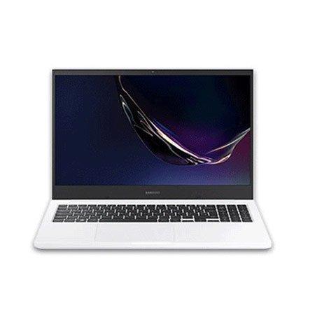북플러스 노트북 NT350XCR-A58M 인텔 10세대 i5 8GB 256GB 프리도스 (화이트)