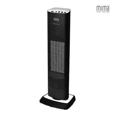 스탠드형 PTC 히터 MPH-L2213 [2단계온도조절/ 안전장치 / 좌우회전기능]