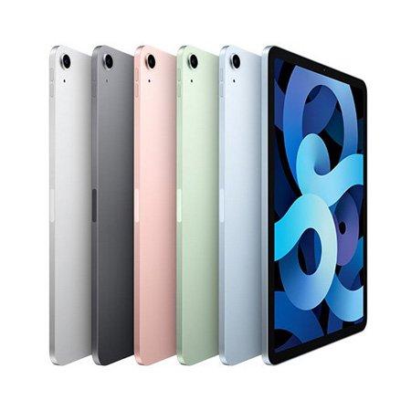 아이패드 에어4 Wi-Fi & 정품 액세서리 선택하기