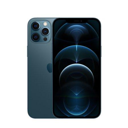 [자급제] 아이폰12 Pro, 256GB, 퍼시픽블루
