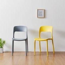 무아르 디자인체어 식탁 의자 BS7005