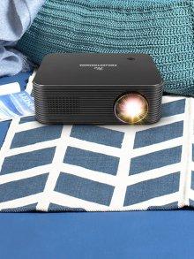 무선 PM1080프로 풀HD미니빔프로젝터 밝기2000