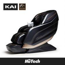 [36개월무이자할부] 카이 RES7 AM 3D 음파진동 안마의자 HT-K09A (3D에어/29가지자동프로그램/세계최초음파진동마사지)