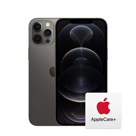 [자급제, AppleCare+ 포함] 아이폰12 Pro, 128GB