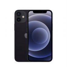 [자급제] 아이폰12 미니, 64GB, 블랙