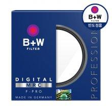 [B+W] 010 UV 82mm Neutral MRC F-PRO 카메라 렌즈 필터
