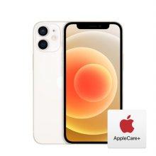 [자급제, AppleCare+ 포함] 아이폰12 미니, 64GB, 화이트