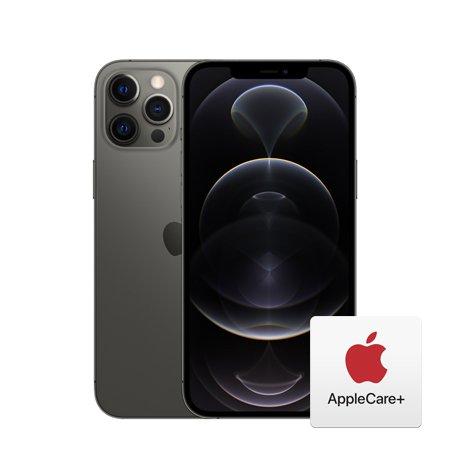 [자급제, AppleCare+ 포함] 아이폰12 Pro Max, 256GB