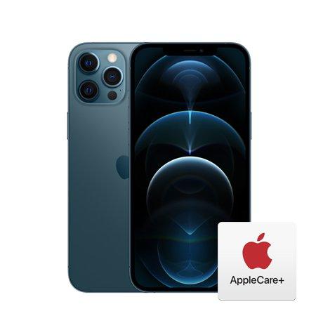 [자급제, AppleCare+ 포함] 아이폰12 Pro Max, 512GB, 퍼시픽블루