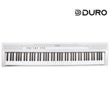 H1 화이트 88 해머 건반 전자 디지털피아노