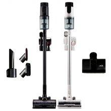 프리미엄 괴물 핸디 무선청소기 LH20+물걸레키트+충전거치대 (블랙)