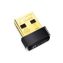 무선 N 나노 USB 랜카드 TL-WN725N