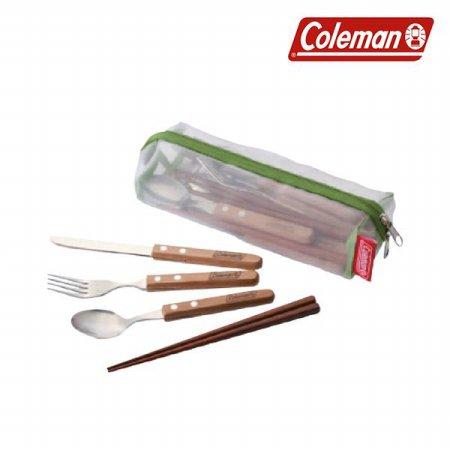 콜맨 커틀러리 세트 IV 2000015599