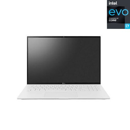 LG 그램16 16Z90P-G.AA70K 노트북 인텔 11세대 i7 8GB 256GB IrisXe Win10H 16inch(화이트)