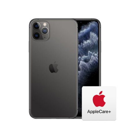 [자급제, AppleCare+ 포함] 아이폰11 Pro Max, 64GB
