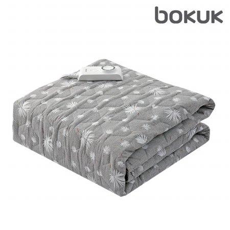 보국전자 세탁가능한 에어셀 전기요 전자파방지 BKB-0604S싱글