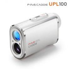 (특가) 파인캐디 UPL100 WHITE 레이저 골프거리측정기
