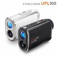 (특가)파인캐디 UPL100 White 레이저 골프거리측정기