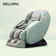 웰모아 큐빅 안마의자 HCW-6100 그린민트