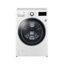 드럼 세탁기 F21WDWP [21KG/인버터DD모터/3방향터보샷/6모션/통살균/화이트]