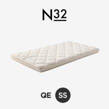 [엘포인트3만점] [시몬스] N32 토퍼 매트리스 SS