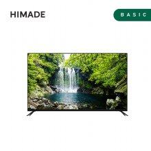 163cm UHD TV HMDH6502UB (스탠드형)