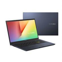 [즉시배송] 에이수스 비보북15 A-X513EA-11735D 인텔11세대 i7 16GB 512GB UMA 프리도스 15inch(블랙)