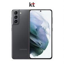 [KT] 갤럭시 S21, 256GB, 팬텀그레이, SM-G991NZAEKOD/KT