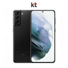 [KT] 갤럭시 S21+, 256GB, SM-G996NZKEKOD/KT, 팬텀블랙