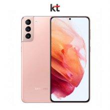 [KT] 갤럭시 S21+, 256GB, SM-G996NZIEKOD/KT, 팬텀핑크