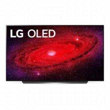 [최대혜택가 3,794,130][해외직구]LG 194cm OLED CX시리즈TV OLED77CXPUA (세금+배송비+스탠드설치비 포함)