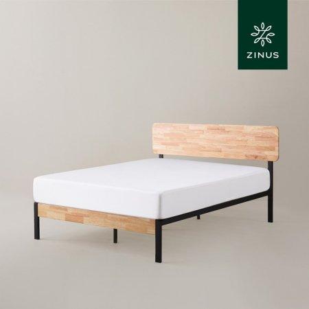 올리비아 침대 프레임(라지킹)
