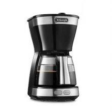 드립 커피메이커 ICM12011.BK [아로마기능/자동전원차단/수위표시]